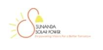Sunanda Solar Power