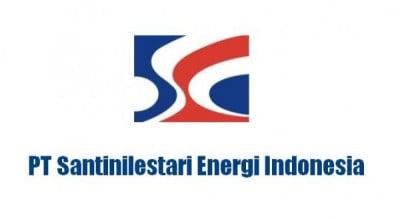PT. Santinilestari Energi Indonesia
