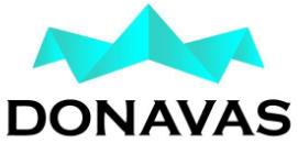 Donavas