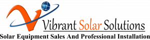Vibrant Solar Solutions Ltd