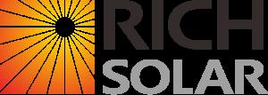 Rich Solar Inc