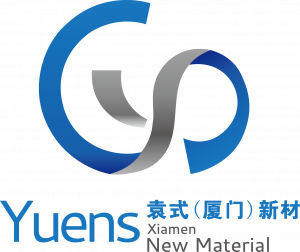Yuens (Xiamen) New Material Co., Ltd.