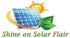 Shine on Solar Flair