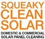 Solar Cleaning - Squeaky Clean Solar