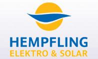 Hempfling Elektro & Solar