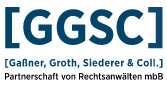 Gaßner, Groth, Siederer & Coll