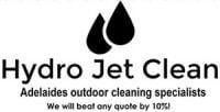 Hydro Jet Clean