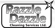 Razzle Dazzle Cleaning Services Ltd.