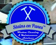 Stains on Panes