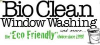 Bio Clean Window Washing