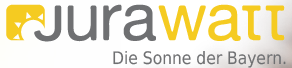 Jurawatt Logo
