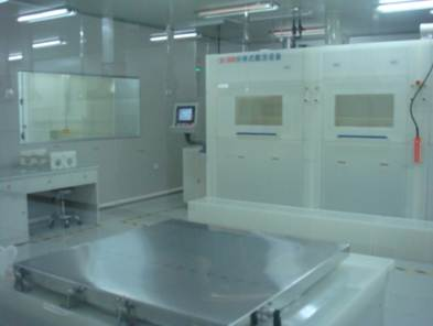 Advanced Cell Production Line 1