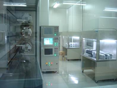 Advanced Cell Production Line 2
