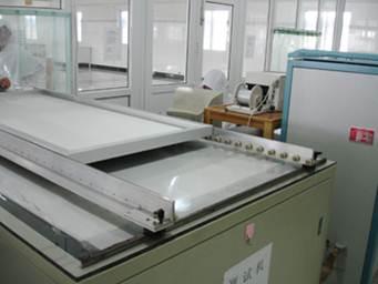 Advanced PV testing equipment