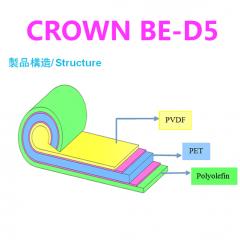 Crown BE-D5