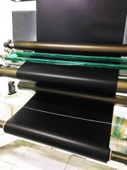 black back sheet TPT