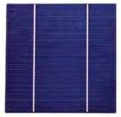 Silcio Solar Cell