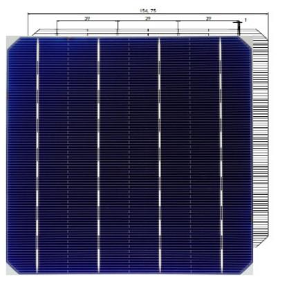 Mono 4BB Cell 4.72-4.89