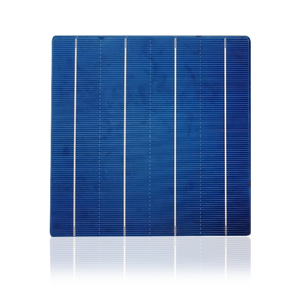 4.36W~4.58W Tier One Solar Cells