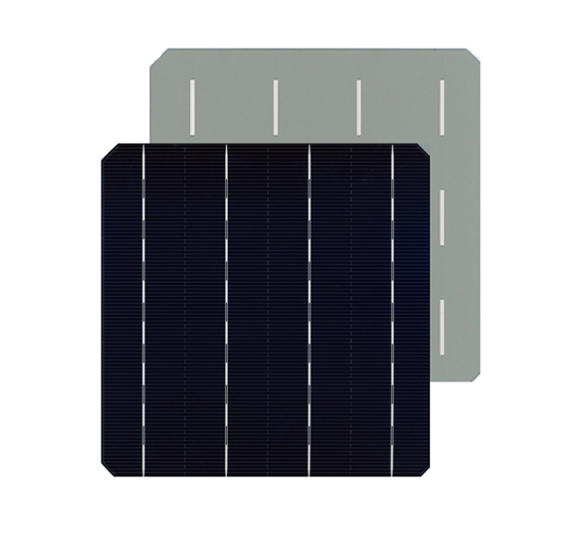 4BB 4.89W~5.11W  mono high efficiency solar cells