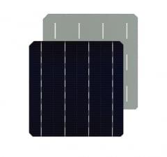 4BB 4.89W~5.11W  mono high efficiency solar cells