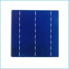 4.29W~4.5W 3BB poly solar cell