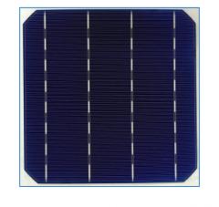Mono Solar Cell 4BB
