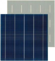 MHE_5BB Multi Solar Cell