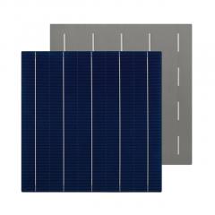 P6RF-5 Solar cell