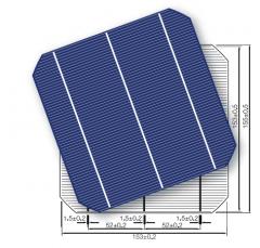 M6SL-3 Solar Cell