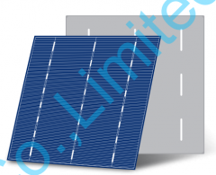 M6SR-3 Solar Cell