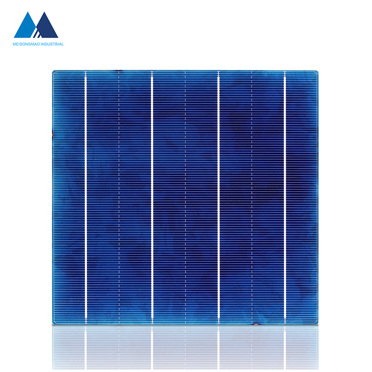 4BB Poly Solar Cell