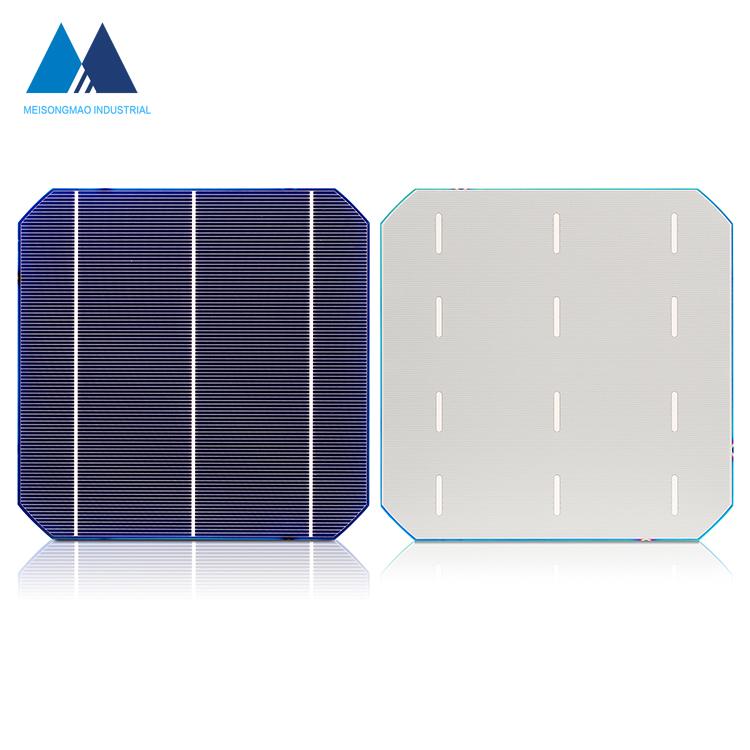 3BB Mono Solar Cell