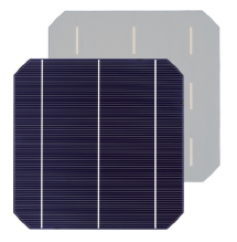 156mm 3BB mono solar cells