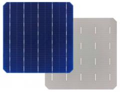 5BB Mono PERC Solar Cell