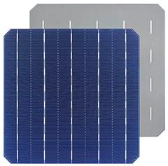 BQ 5BB Mono Solar Cells