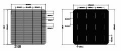 M6SK-4 Solar Cell