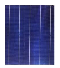 Muti-crystaline Solar Cell P156.75