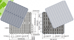 LHHC166M-9BB PERC/PERCBP