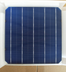 M2E5B mono solar cell