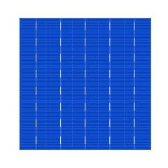 156 Poly Solar Cell