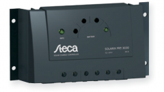Steca Solarix PRS 1010/1515/2020/3030