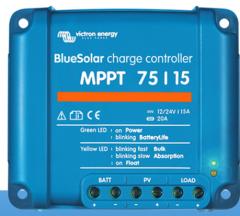 BlueSolar MPPT 75/10-15