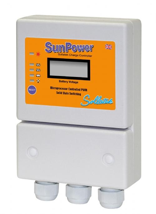 SunPower30