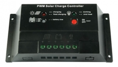 20A Solar Charge Controller