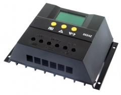 50A Solar Charge Controller