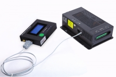 MPPT Solar Charge Controller 40A