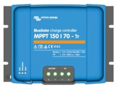BlueSolar MPPT 150/45-100