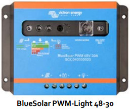 BlueSolar PWM-Light 48