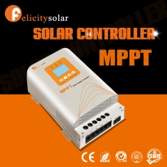 Chinese supplier high quality 60A MPPT solar charge controller